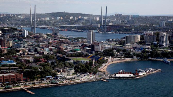 Международный морской салон разделят надвое