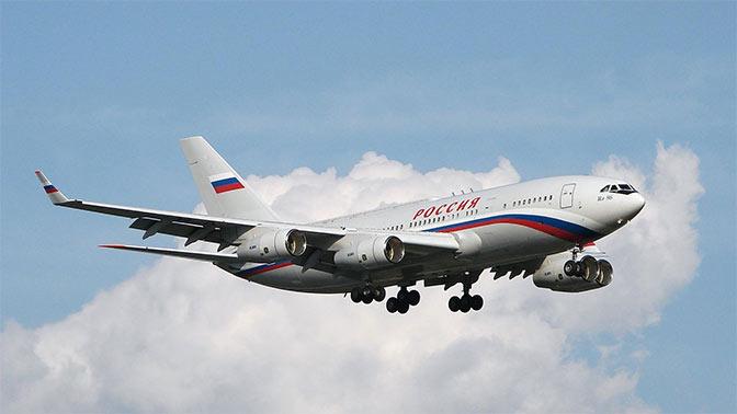 «Ил» создаст дальнемагистральный пассажирский самолет из грузового Ил-96