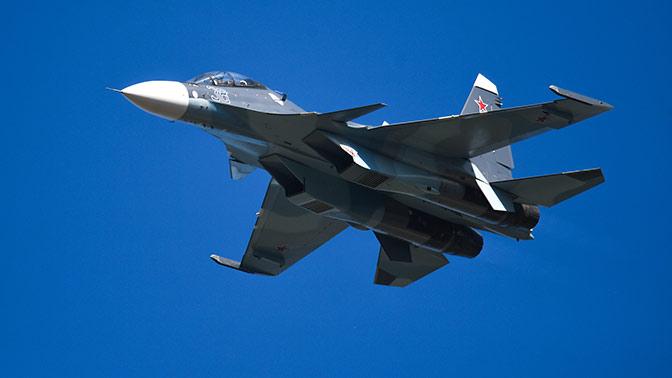 Россия продала вооружений и техники для ВВС на $2 млрд