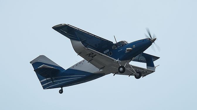 Пришелец из прошлого: как Ан-2 получил вторую жизнь вопреки воле Киева