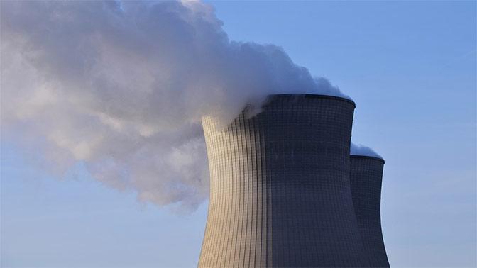 Ученые создали сверхпрочный материал для строительства ядерных реакторов