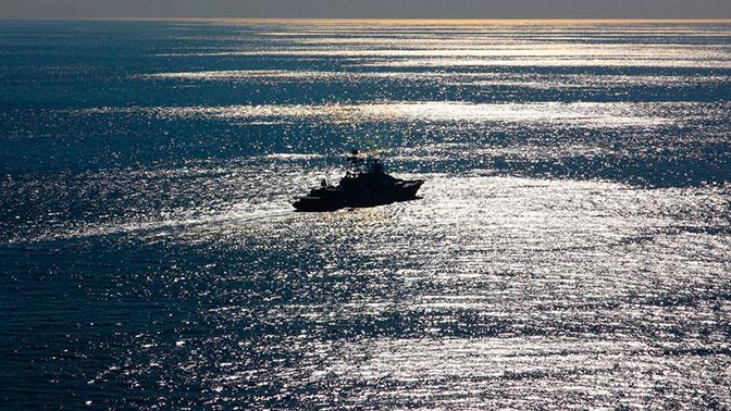 Гендиректор Крыловского научного центра рассказал о «кораблях-невидимках» и стелс-покрытиях