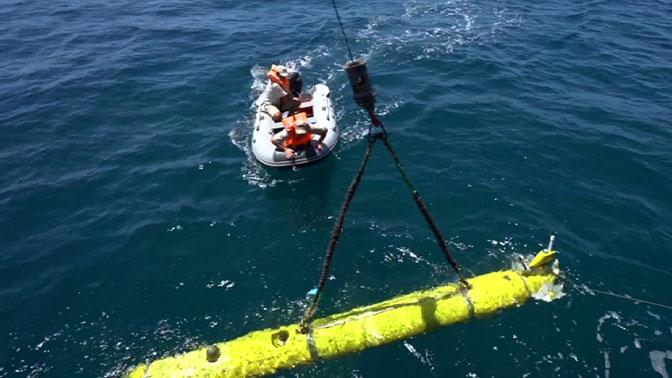 Автономные покорители глубин: на что способны российские подводные роботы