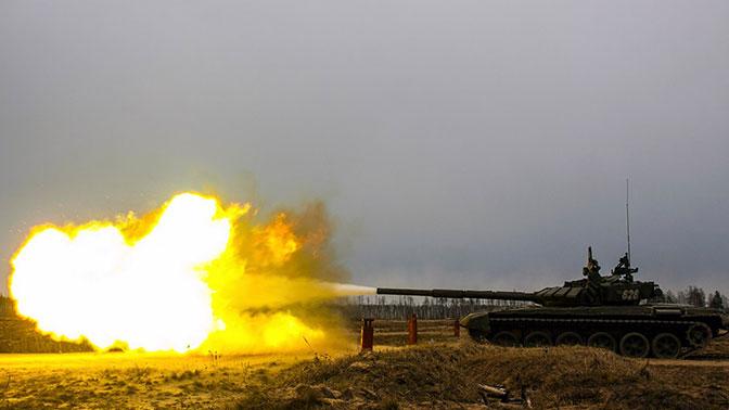 Советский танк на службе у НАТО: как в Польше модернизировали Т-72