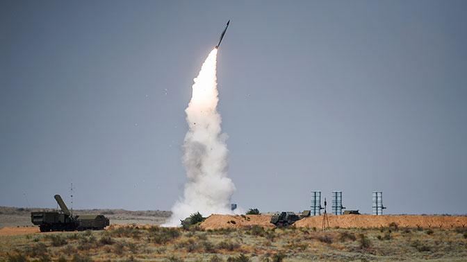В России создается радиоэлектронное оружие, парализующее технику противника