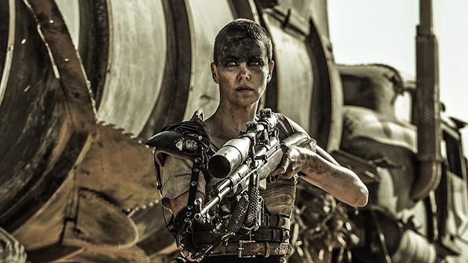 Звезда смерти: отечественное оружие в западных фильмах