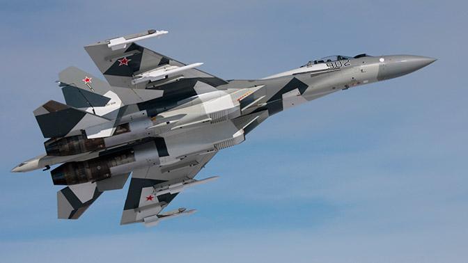 ОАЭ планируют купить у России более десятка Су-35: СМИ