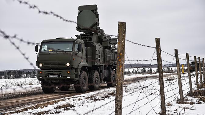 «Панцирь»-уничтожитель: как российский ЗРПК увеличит боевую мощь