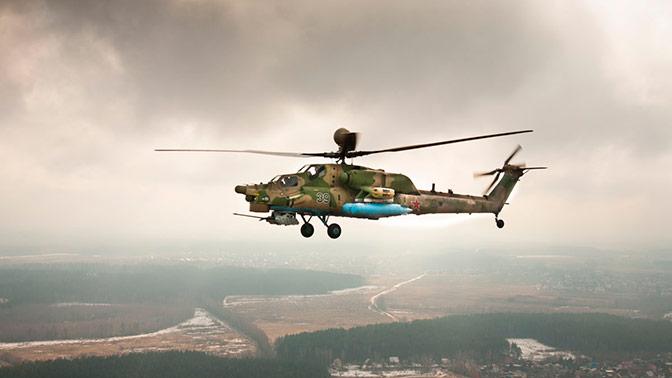 Летающая «парта» для «Ночных охотников»: что делает Ми-28УБ лучшим учебно-боевым вертолетом в своем классе