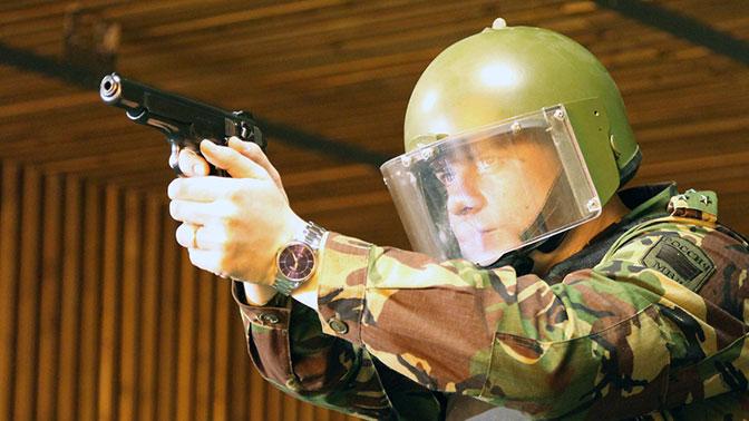 Стреляющий портсигар и бесшумный револьвер: лучшее оружие Игоря Стечкина