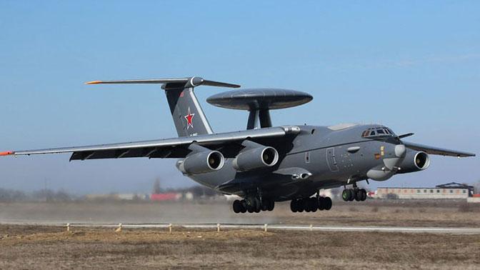Гроза стелс-истребителей: эксперт рассказал, каким должен быть новый «летающий радар» А-100