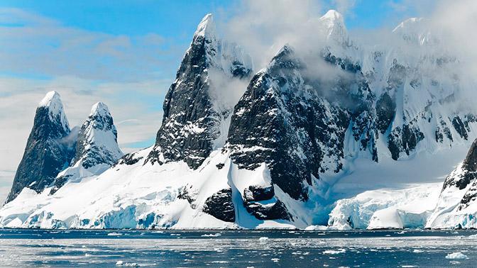 Северный морской путь защитят ледоколы с «Калибрами»