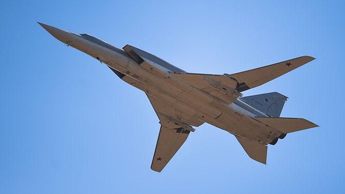 Убийца авианосцев: почему новая ракета для Ту-22 испугала Пентагон