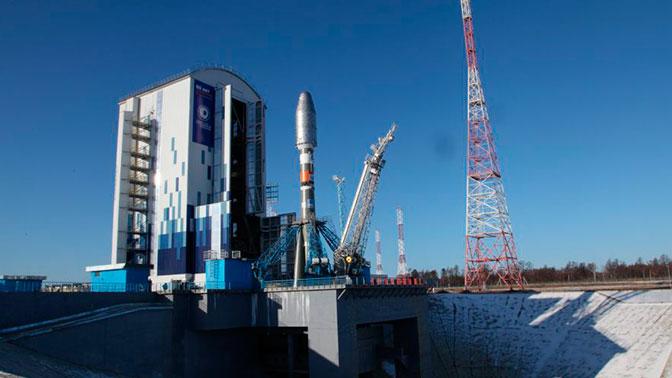 Комплекс для управления спутниками заработал на космодроме Восточный
