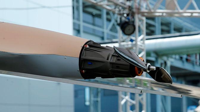 «Калашников» делает компанию— оператора беспилотной авиации