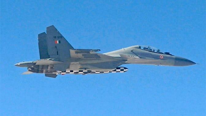 Удар из четырех стихий: как российско-индийская ракета стала универсальной