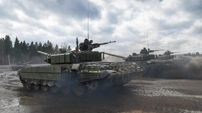 Сверхмощный танковый мотор поступит на вооружение российской армии