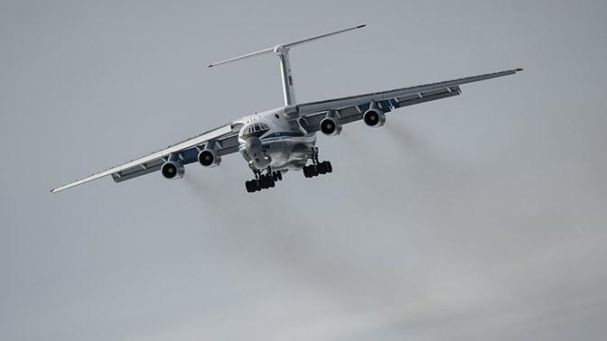 Россия готова к сотрудничеству с ГП «Антонов», но Киев против этого - Бондарев