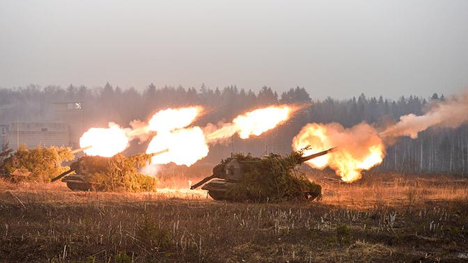 «Мста» против «Paladin»: какой будет основная гаубица российской армии после модернизации