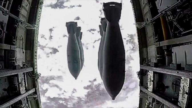 Автоматическое производство бомб ФАБ-500 запущено под Нижним Новгородом