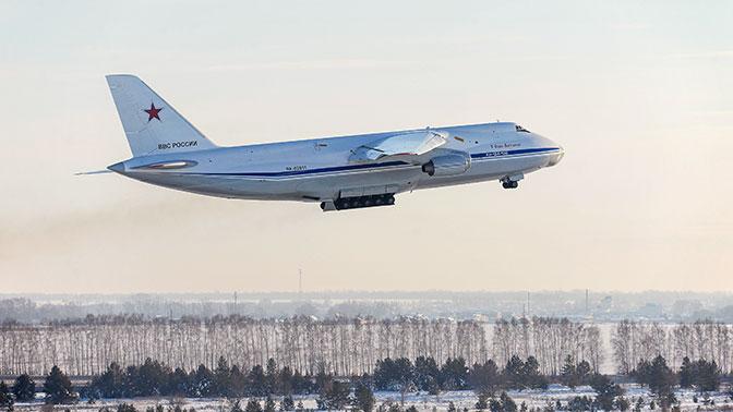Непревзойденный гигант: почему Ан-124 «Руслан» остается лучшим из лучших