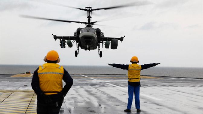 В Санкт-Петербурге начали переделывать верфи под строительство вертолетоносцев