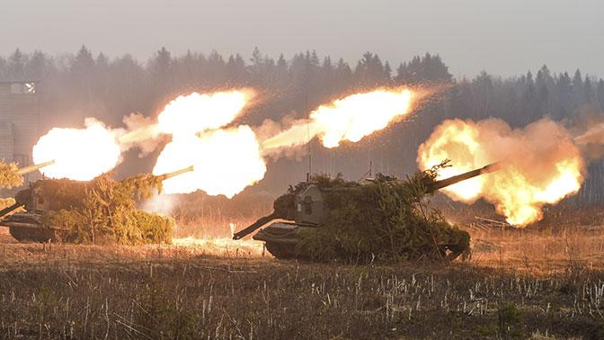 Артиллерийский скальпель: чем опасен высокоточный снаряд «Краснополь»
