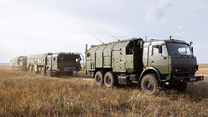 В РФ изготовлен гособоронзаказ поновым вооружениям