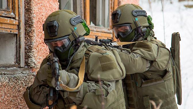 «Доспехи» будущего: какую экипировку получит российская армия, кроме «Ратника»