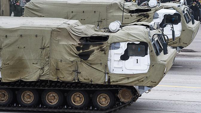 Первые ракетные стрельбы новейшего Тор-М2ДТ пройдут на полигоне Капустин Яр