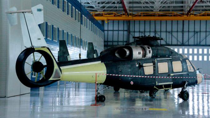 Стало известно, когда вертолет Ка-62 запустят в серийное производство