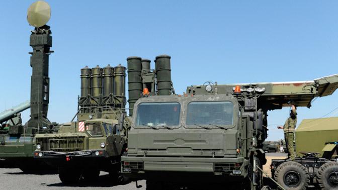 Путин назвал объем зарубежных поставок вооружений и военной техники