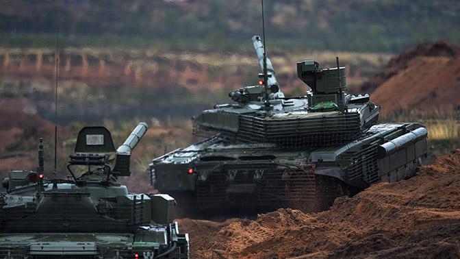 Для российской армии начнется производство четырех новых бронемашин