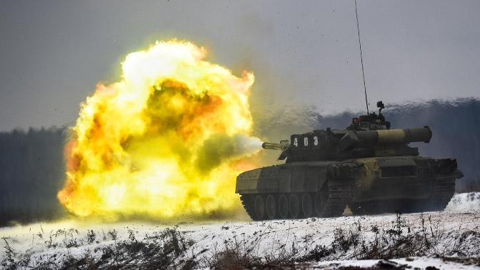 «Танки Ла-Манша» снова в деле: зачем российской армии газотурбинные Т-80БВМ