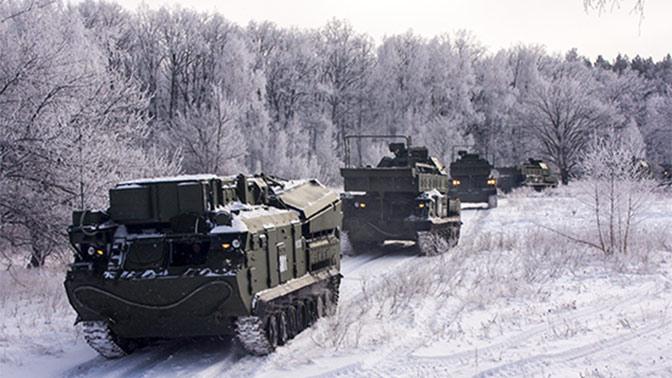 Иностранным заказчикам предложили уникальный российский ЗРК «Викинг»
