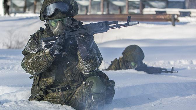 Солдат будущего: умные пули, броня из жидкости и дополненная реальность