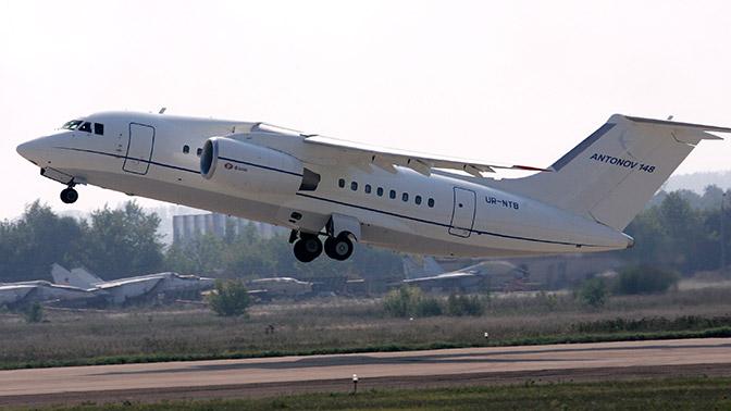 Минобороны подтвердило намерение закупить неменее 100 Ил-112В
