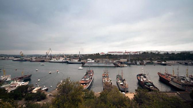 Рогозин: Отрасль кораблестроения Крыма за 4 года сделала рывок вразвитии