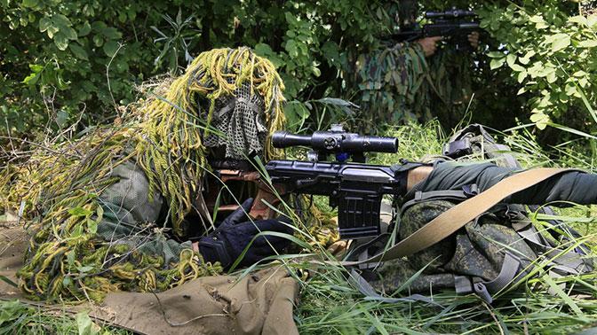 Убойные новинки: топ-5 перспективных российских снайперских винтовок