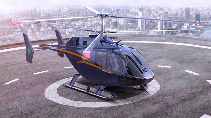 Бой в сверхлегком весе: каким будет новый российский вертолет