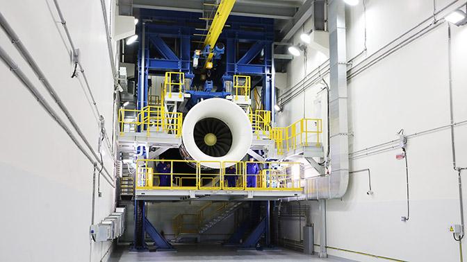 Новейший двигатель ПД-14 прошел очередной этап сертификации