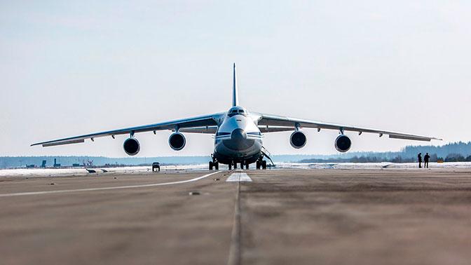 В ОАК рассказали о планах разработки сверхтяжелого самолета