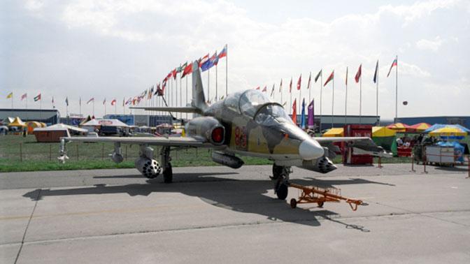 В России могут возродить производство МиГ-АТ