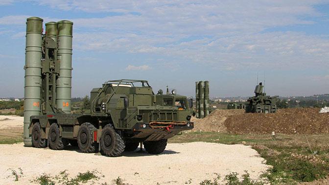 Завершены испытания дальнобойной ракеты для С-400