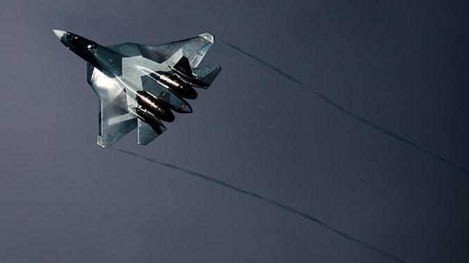 Началась подготовка к производству радара российского истребителя будущего
