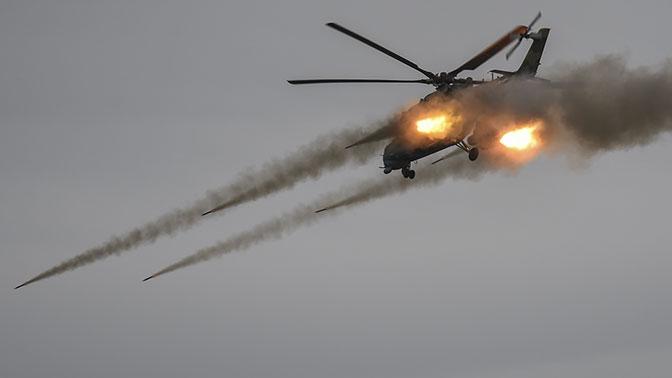 Зубы небесного хищника: как обновленный вертолет Ми-24 усилит российские ВКС