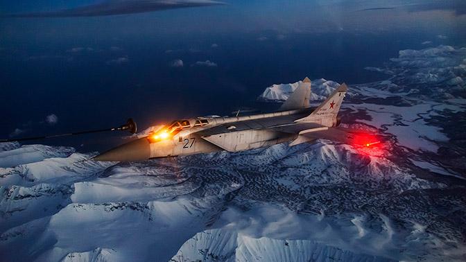 Головная боль для НАТО: каким будет новейший летающий танкер российских ВКС