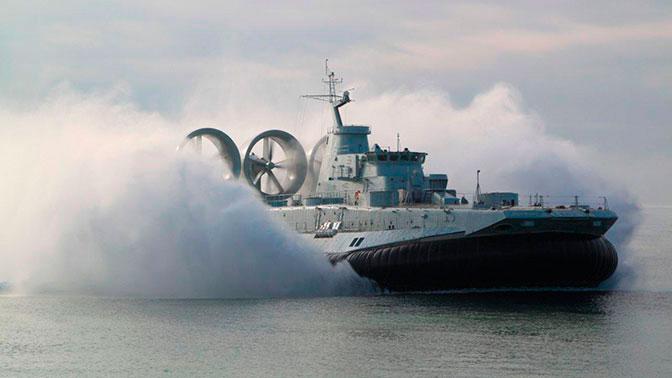 Возвращение гигантов: зачем Россия возобновляет производство «Зубров» и «Мурен»