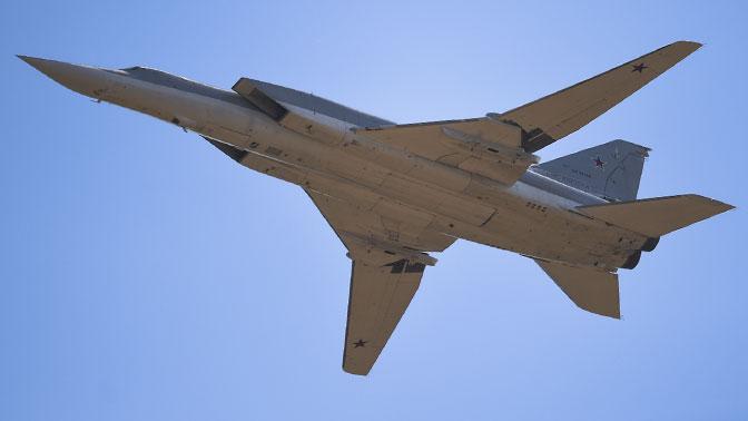 «Туполев» готов представить опытный образец глубокомодернизированного ракетоносца Ту-22М3М