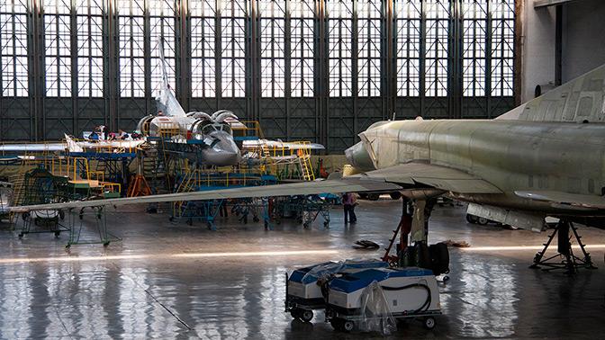 Стали известны сроки готовности Казанского авиазавода к производству ПАК ДА